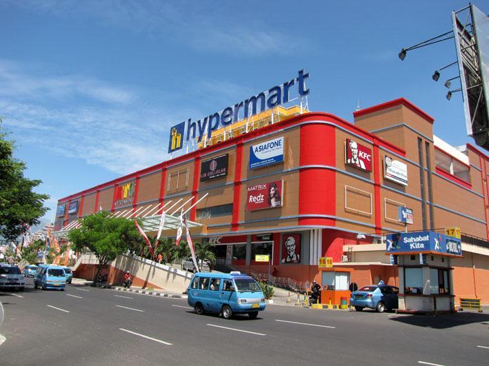 Hypermart - MTC MEGAMAS - Manado