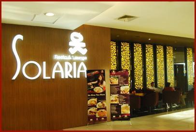 Solaria - Manado