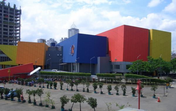 Ex Plaza Indonesia