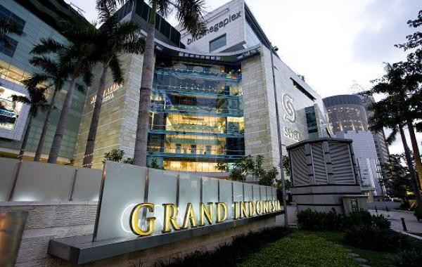 Grand Indonesia West Mall - Thamrin