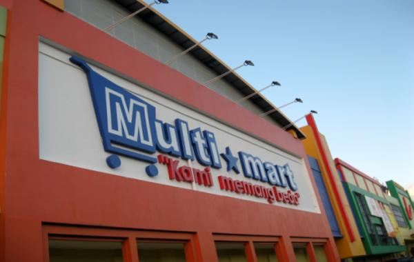 Jatiland Mall (Multi Citra Abadi) - Ternate