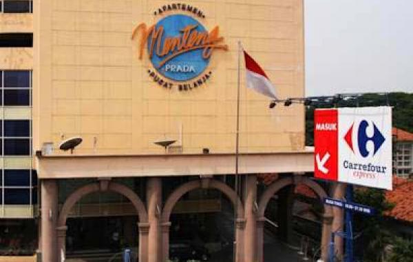 Menteng Prada - Jakarta