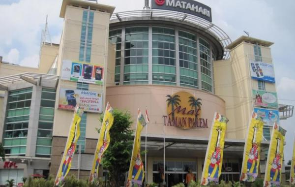 Taman Palem Mall