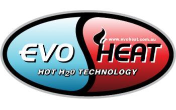 EvoHeat Heat Pump