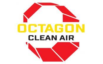 OCTAGON Clean Air