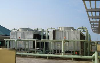 OCTAGON Cooling Tower